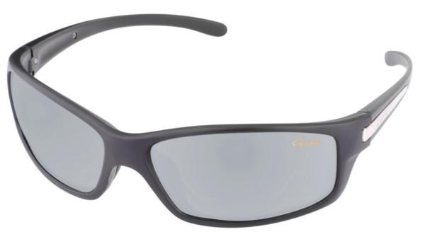 Gamakatsu G-Glasses Cools Polariserende zonnebril + NGT Cap (keuze uit 3 opties) - Light Grey Mirror