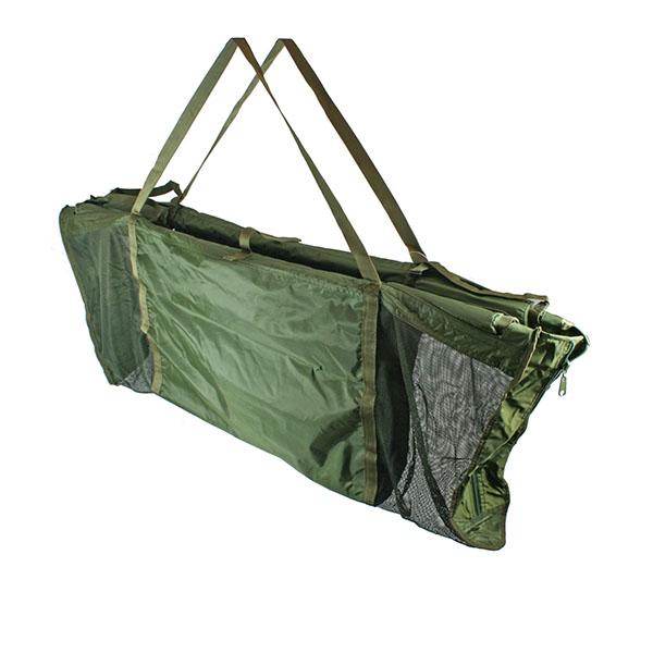 Carp Landing Pack, complete set voor het veilig landen en onthaken