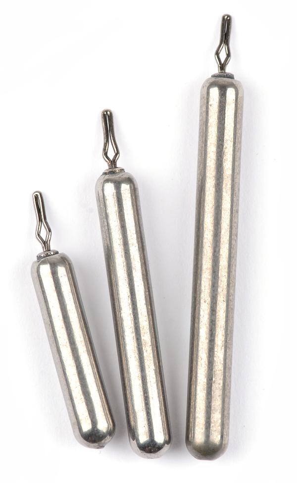 Darts Tungsten Dropshot Weights, 2 stuks (Keuze uit 3 opties)