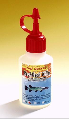 Top Secret Killer Aroma 50ml (Keuze uit 8 opties) - Top Secret Killer Aroma 50ml - Predator Killer