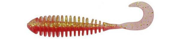 Berkley Pulseworm, per 8 stuks  (keuze uit 8 opties) - Akakin