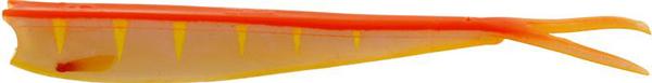 Westin TwinTeez 20cm, 4 stuks (keuze uit 4 opties) - Striped Emergency