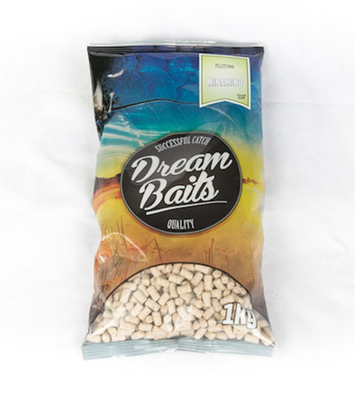 Dream Baits Minamino Pellets 1kg 8mm