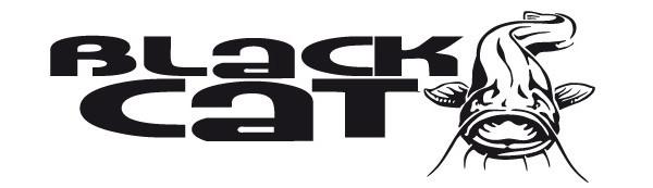 Black Cat T- Shirt (beschikbaar in maat Xl en Xxl)