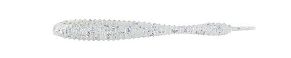"""Reins Bubring Shaker 3,5"""", 15 stuks (keuze uit 4 kleuren) - #421 - Icefish Holo"""