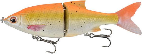 Savage Gear 3D Roach Shine Glider 180 (keuze uit 8 opties) - Goldfish