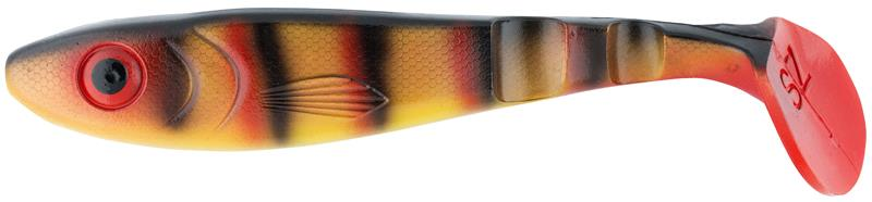 Svartzonker McPike 18cm, 2 stuks (keuze uit 8 opties) - Stripped Sunset