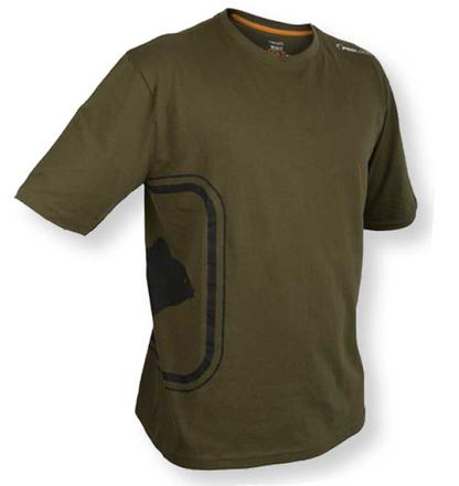 Prologic Road Sign T-Shirt (maat L t/m XXL)