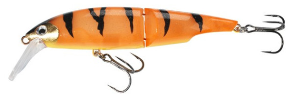 Sébile Swingtail Minnow (Keuze uit 4 opties) - Orange Fleeing Prey: