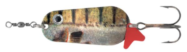 Effzett Super Natural Spoon 6gr/32mm (keuze uit 4 opties) - Zander