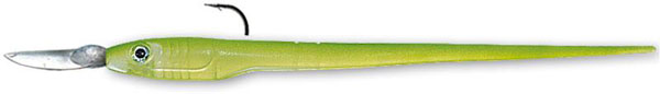 Delalande Picol'Eau 18cm 28g (keuze uit 9 opties) - Translucent Ayu Back no.165