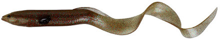Savagear Real Eel 40cm Loose Body (keuze uit 6 opties)