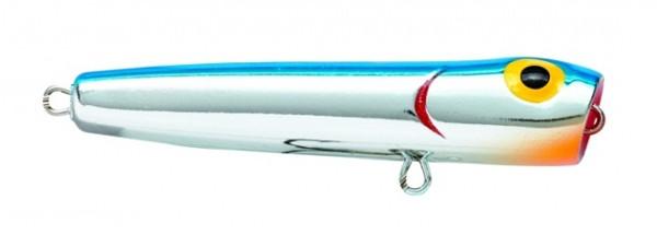 Storm Rattlin' Chug Bug & SW Chug Bug (keuze uit 10 opties) - Metallic Silver Blue Back