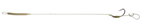 Mikado Maggot Rig, 2 stuks (Keuze uit 8 opties) - Braid
