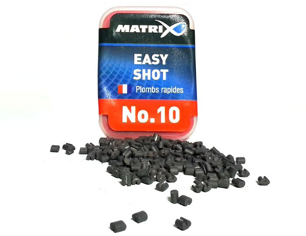 Matrix Soft Lead Shots & Easy Shots
