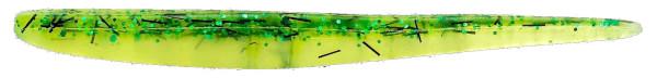 Lunker City Slug-Go 4,5'', 10 stuks! (keuze uit 23 opties) - Pickle Shad