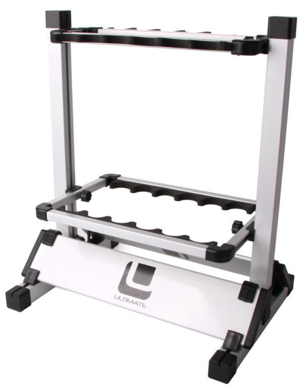 Ultimate Aluminium Hengelrek, geschikt voor 12 hengels