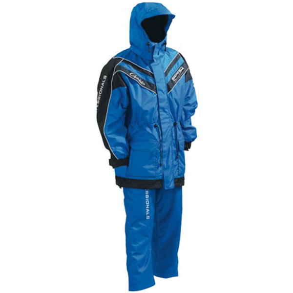 Spro Team Breathable Thermo 2PC-Suit (keuze uit 2 opties)