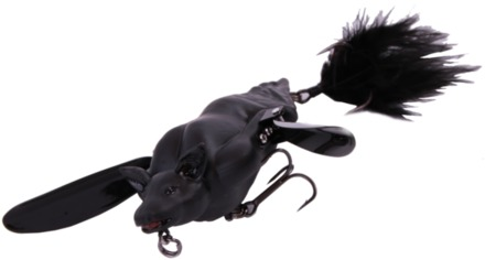 Savage Gear 3D Bat + Salmo Kunstaasverrassing (keuze uit 12 opties)