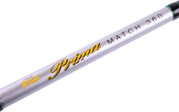 Sensas Prima Match 360