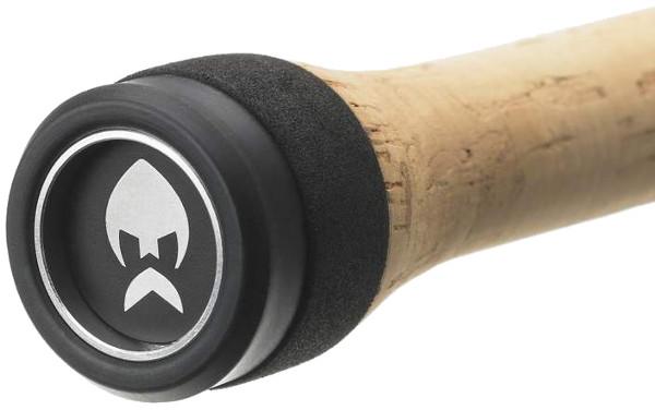 Westin W6 Vertical Jigging-T QL H 185cm 21-40gr