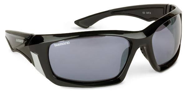 Polariserende Shimano zonnebril inclusief case (keuze uit 8 opties) - Speedmaster