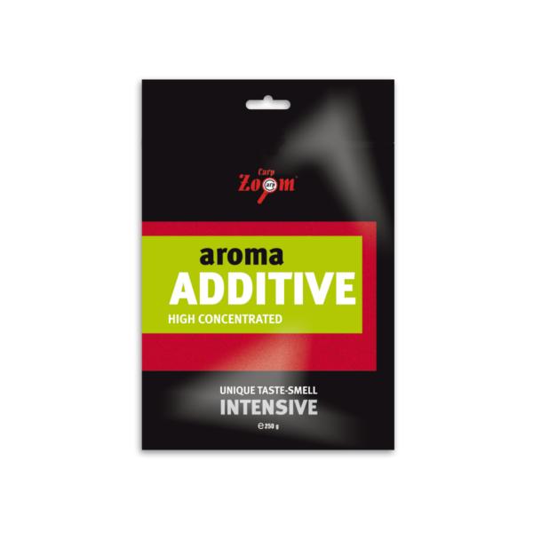 Carp Zoom Aroma Additive 250g (keuze uit 7 opties)