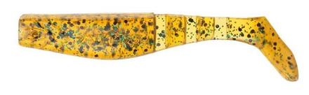 Mikado Fishunter 13cm 3 stuks (keuze uit 4 kleuren)