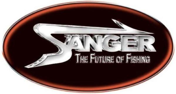 Saenger Iron Trout Rod Tip Protector (keuze uit 2 maten)