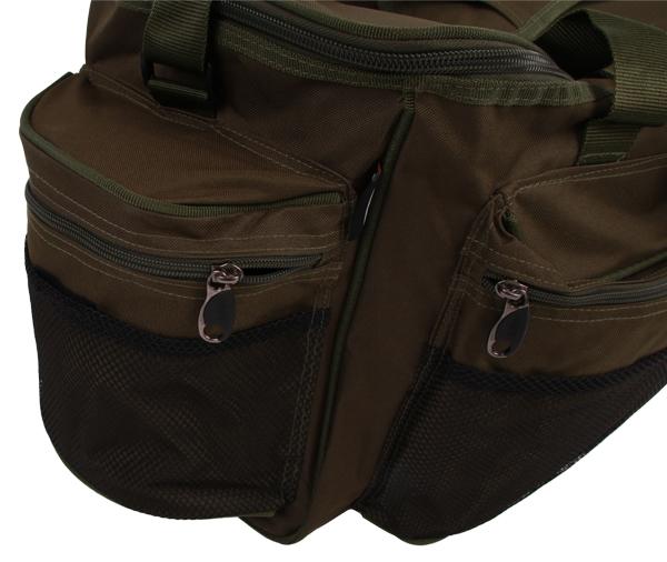 NGT Large Carryall (keuze uit 2 opties) - Green