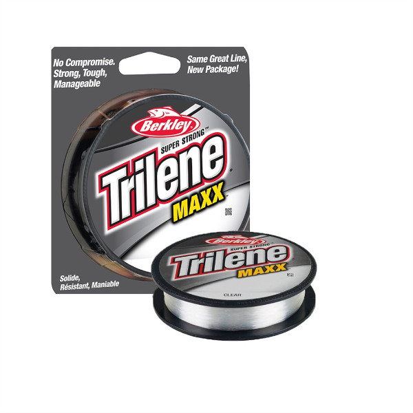 Berkley Trilene Maxx 300m (Keuze uit 2 opties)