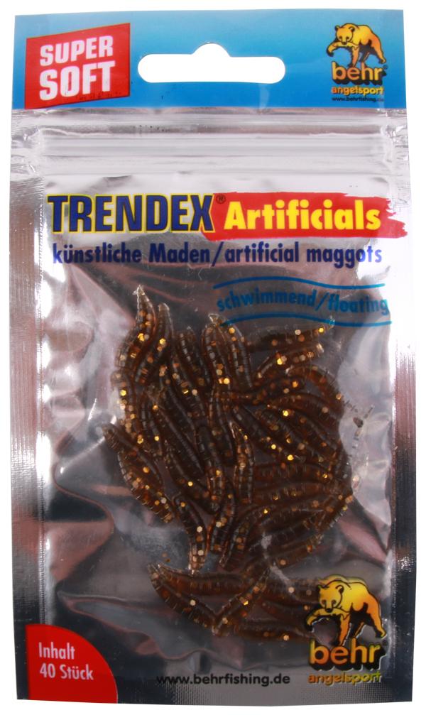 Behr Trendex Imitatie Maden (keuze uit 7 opties) - Bronze Glitter