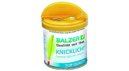 Balzer Breekstaaf Box, 50 stuks