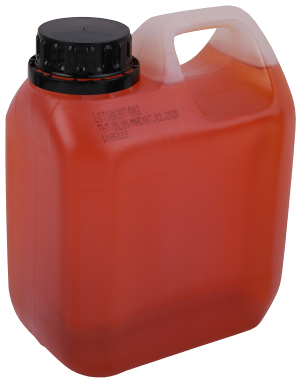1 Liter PVA Friendly Oil (keuze uit 3 opties) - Salmon