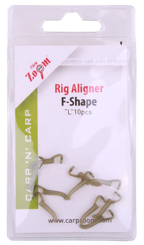Carp Zoom Rig Aligner (keuze uit 2 opties)