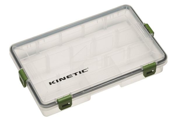 Kinetic Waterproof Performance Box System (Keuze uit 4 opties) - Performance Box 200