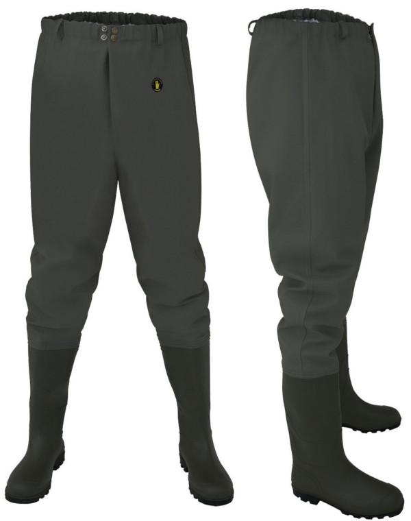 PROS Wading Trousers (beschikbaar in maat 42 t/m 46)