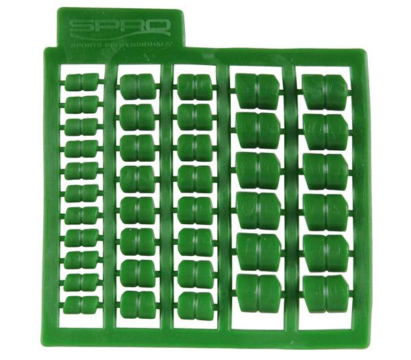 Spro Cresta Speed Pellets (keuze uit 5 opties) - Green