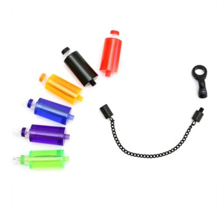 Taska Rizalite Mega Chunky V Clip Set (Keuze uit 4 kleuren)