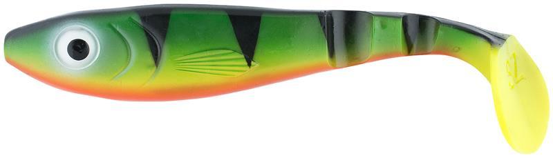 Svartzonker McPike 18cm, 2 stuks (keuze uit 8 opties) - Fire Tiger