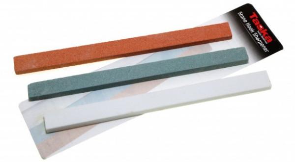 Taska Stone Hook Sharpener Set