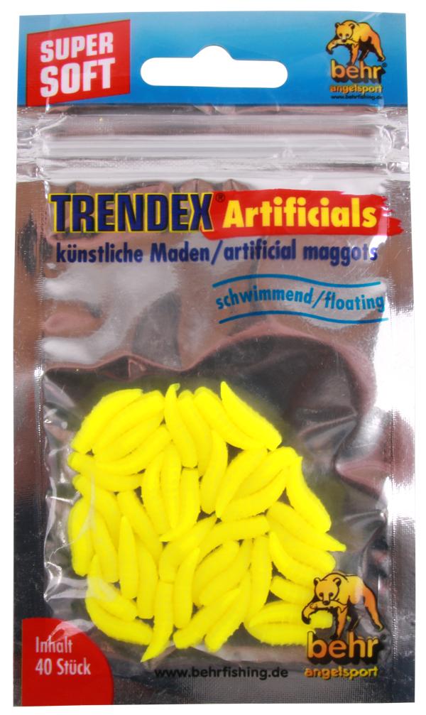 Behr Trendex Imitatie Maden (keuze uit 7 opties) - Fluo Yellow