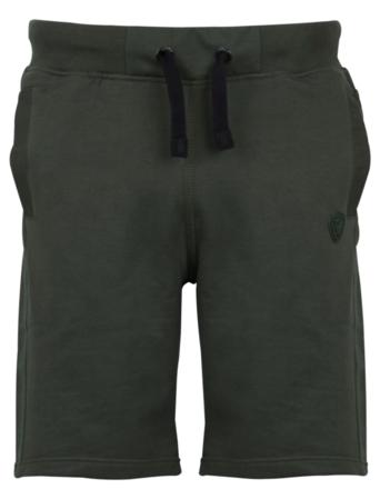 Fox Green Joggers Shorts (beschikbaar in maat S t/m XXXL)
