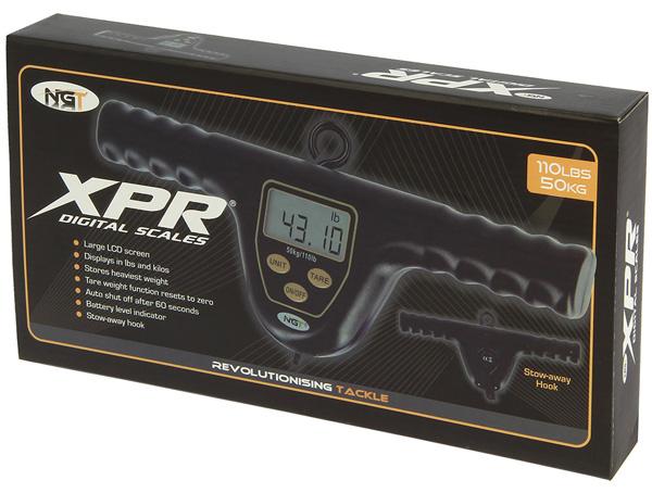 WOW! NGT XPR Digital Scales digitale weegschaal