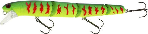 Westin Jätte Multi Jointed 17cm (keuze uit 8 opties) - Concealed Fish+