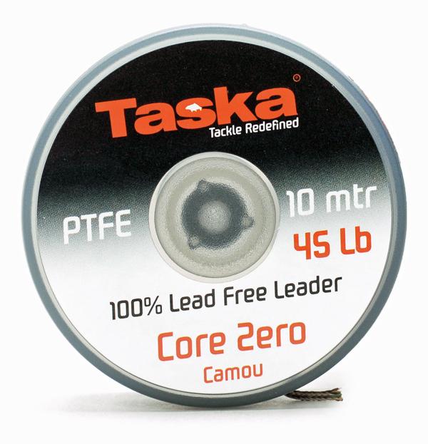 Taska Core Zero Leader - Camou