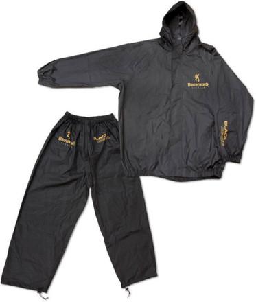 Browning Black Magic Rain Suit (beschikbaar in L en XXL)