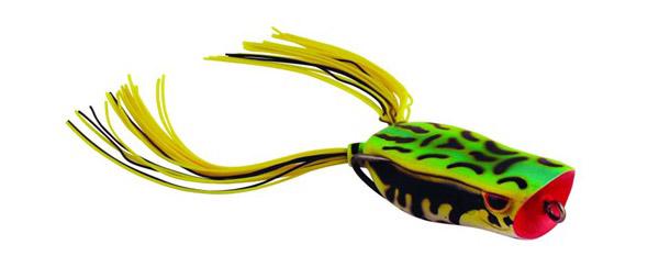 Spro BronzeEye Pop 60 (keuze uit 8 opties) - Leopard