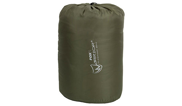 Fox Warrior Sleeping Bag