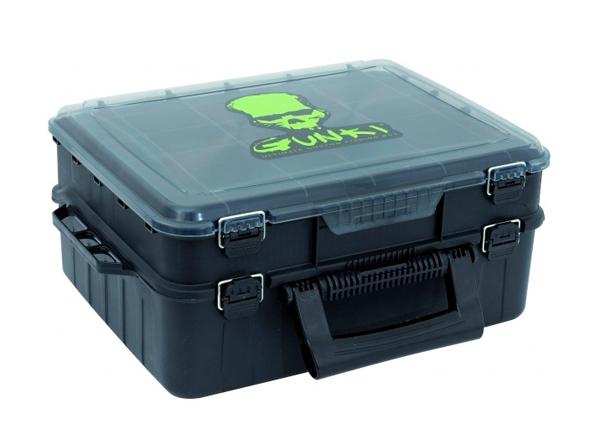 Gunki Box Variabel 2XL (39x27x19cm)